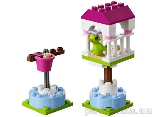 Конструктор Lego Домик Попугая Friends 41024