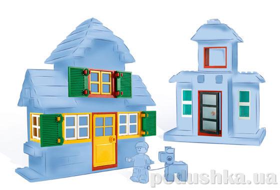 Конструктор Lego Двери и окна Creator 6117