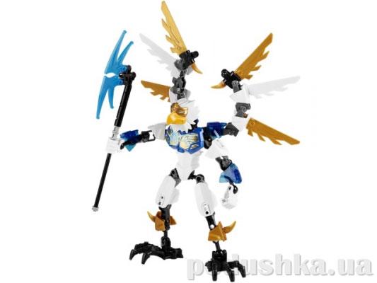 Конструктор Lego Эрис The Legends of Chima 70201