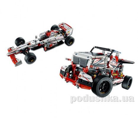 Конструктор Lego Гоночный автомобиль Гран-при Technic 42000