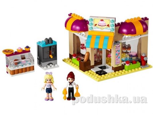 Конструктор Lego Городская пекарня Friends 41006
