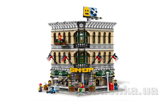 Конструктор Lego Grand Emporium Exclusive 10211