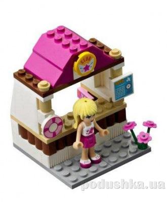 Конструктор Lego Клуб пилотов Friends 3063