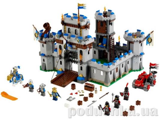 Конструктор Lego Королевский замок Castle 70404