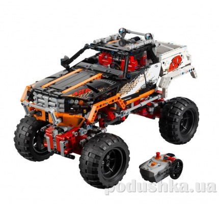 Конструктор Lego Краулер 4х4 Technic 9398