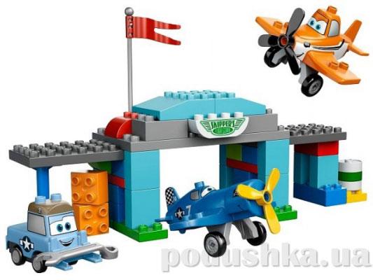 Конструктор Lego Лётная школа Шкипера 10511