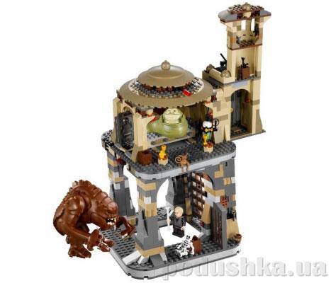 Конструктор Lego Логово Ранкора Star Wars 75005
