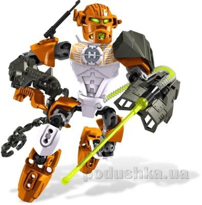 Конструктор Lego Некс Hero Factory 6221