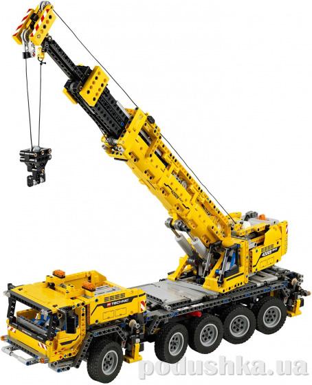 Конструктор Lego Передвижной кран MK II Technic 42009