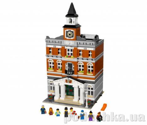 Конструктор Lego Ратуша Exclusive 10224