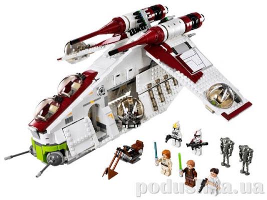 Конструктор Lego Республиканский истребитель Star Wars 75021