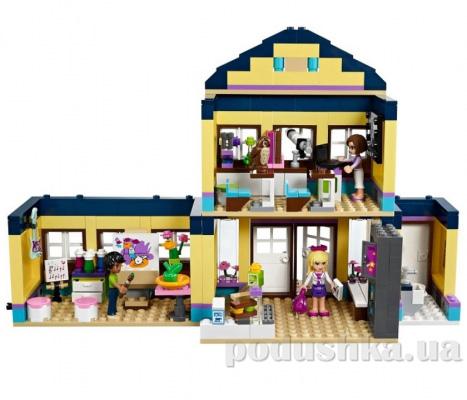 Конструктор Lego Школа Хартлейк Friends 41005