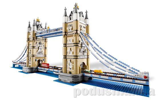 Конструктор Lego Тауэрский мост Exclusive 10214