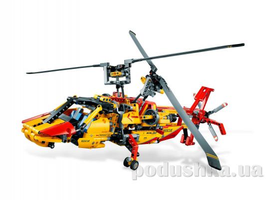 Конструктор Lego Вертолёт Technic 9396