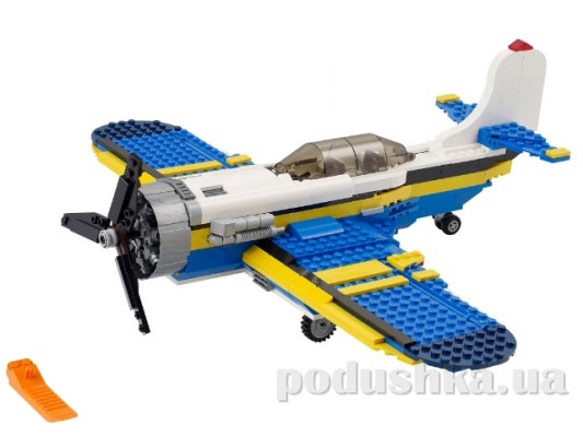 Конструктор Lego Воздушные приключения Creator 31011