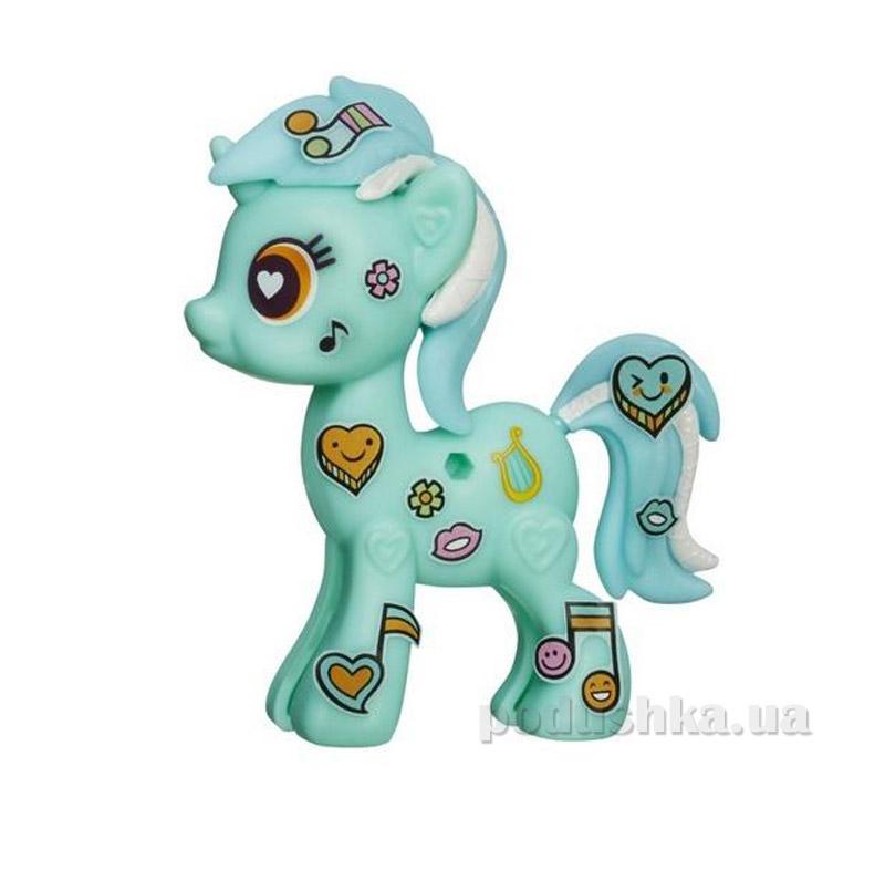 Конструктор Лира Хартстрингс My Little Pony