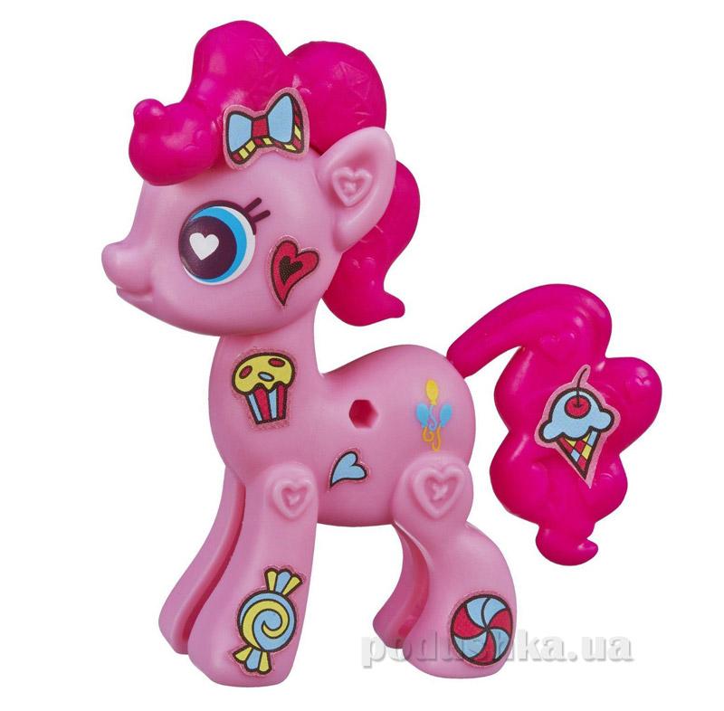 Конструктор Пинки Пай My Little Pony A8208-2