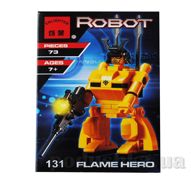 Конструктор Робот Brick 131