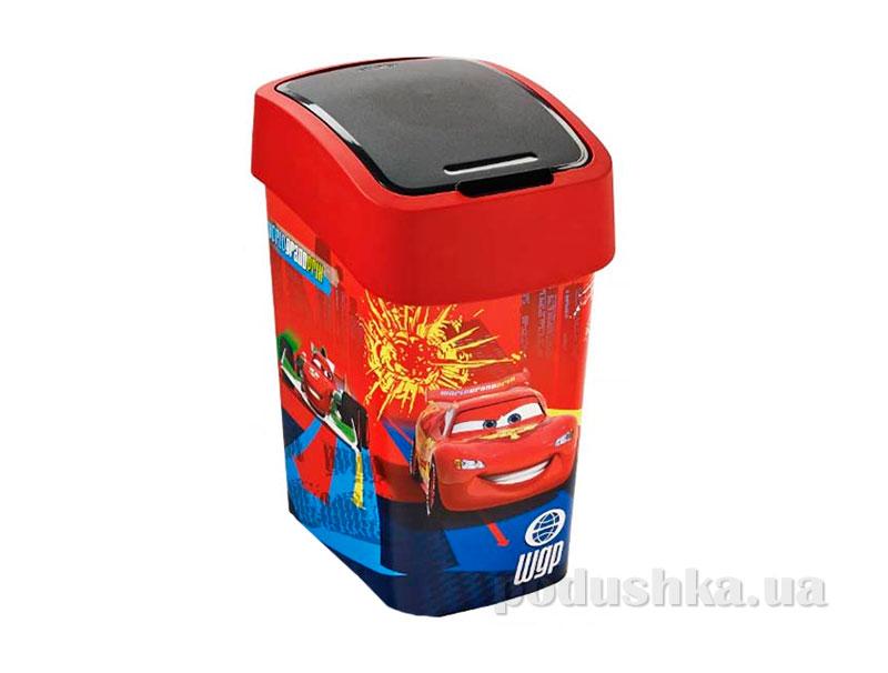 Контейнер для мусора Деко Curver Flip Bin 02171-С