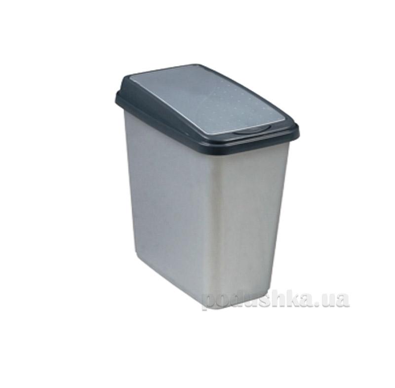 Контейнер для мусора Слим бин Curver