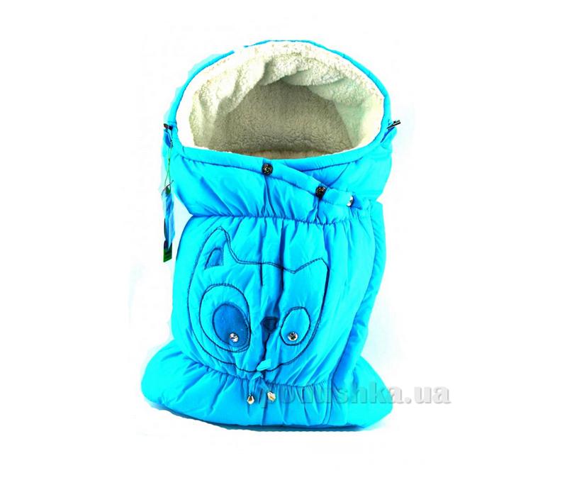 Конверт для новорожденных Одягайко 3122
