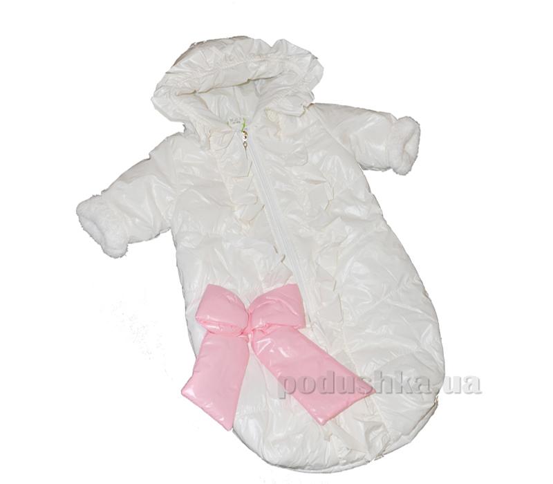 Конверт для новорожденных Одягайко 396
