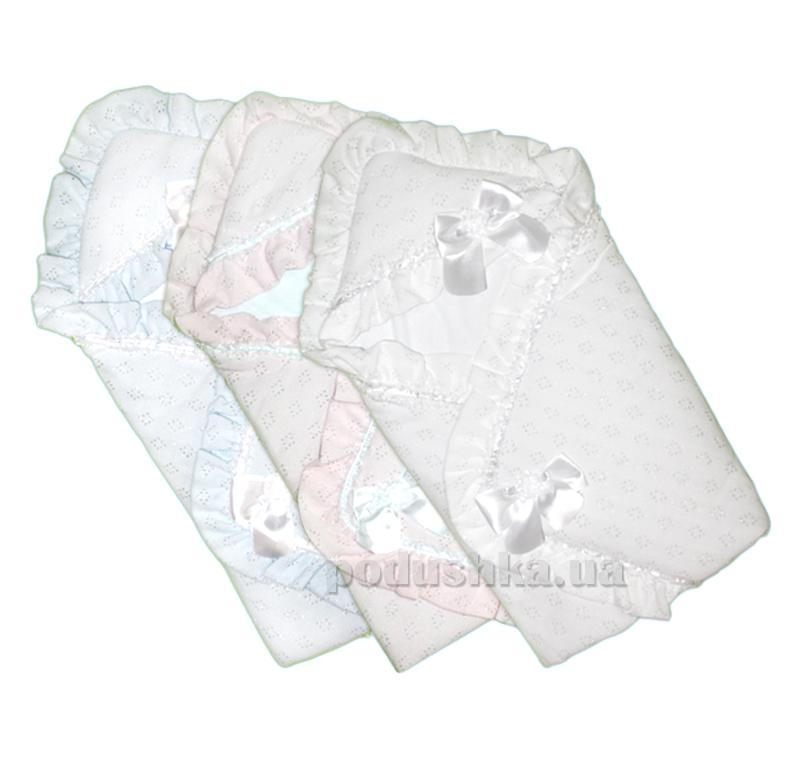 Конверт-одеяло Little Angel КН13 54-56-56