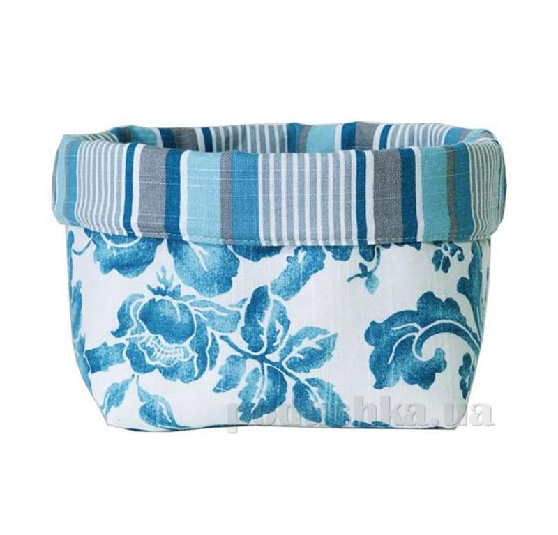 Короб текстильний Прованс Allure blue