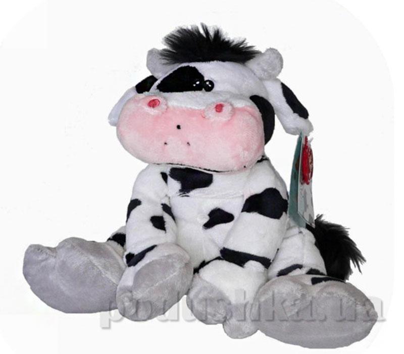 Корова Кловер Keel Toys