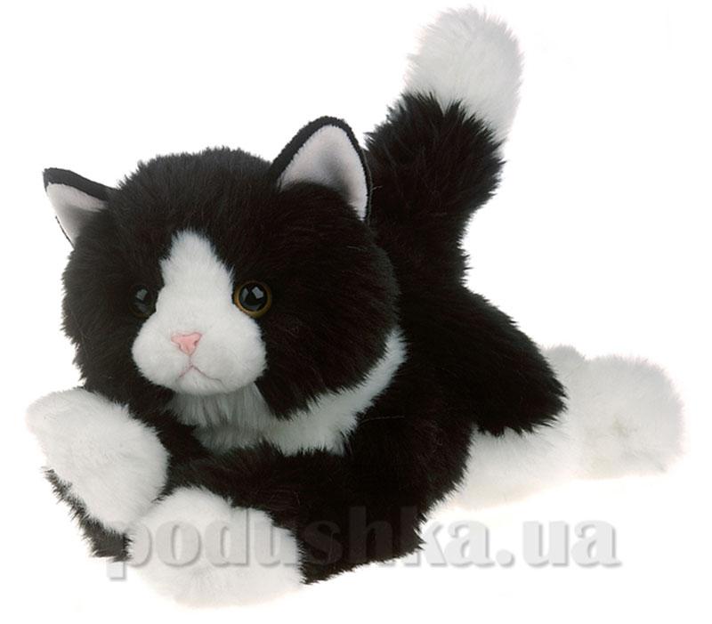 Кошка черно-белая Aurora AT-61727A
