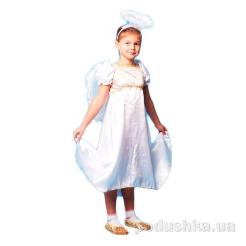Костюм Ангелочка для девочки Украина карнавальная KD79