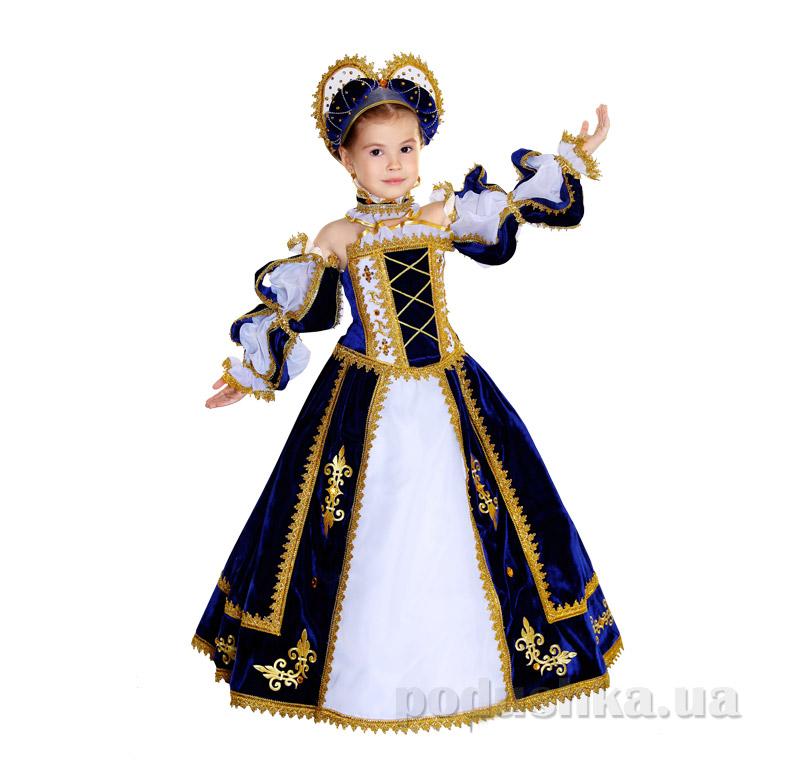 Костюм Английская Королева Витус