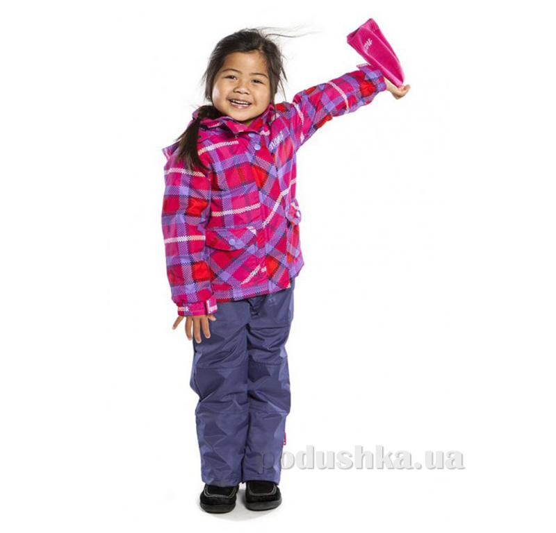 Костюм демисизонный для девочки Nano F14 M650 Virtual pink