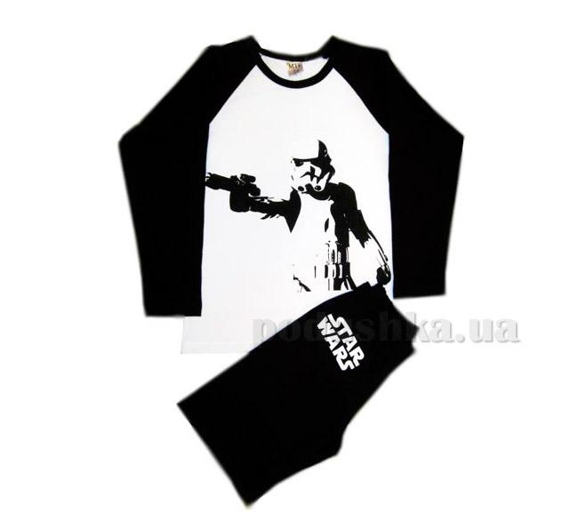 Костюм для дома и сна (пижама) Штурмовик Stormtrooper