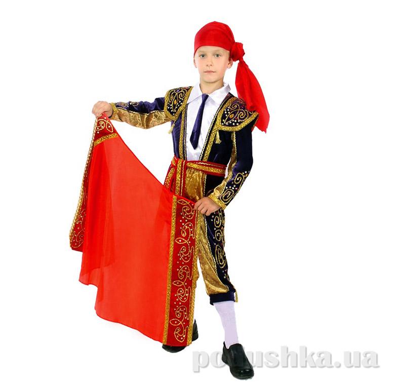 Костюм для карнавала Тореадор Витус
