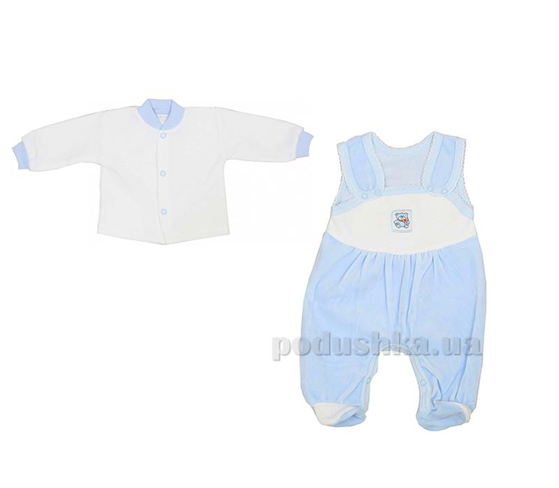 Костюм для новорожденных Татошка 08383
