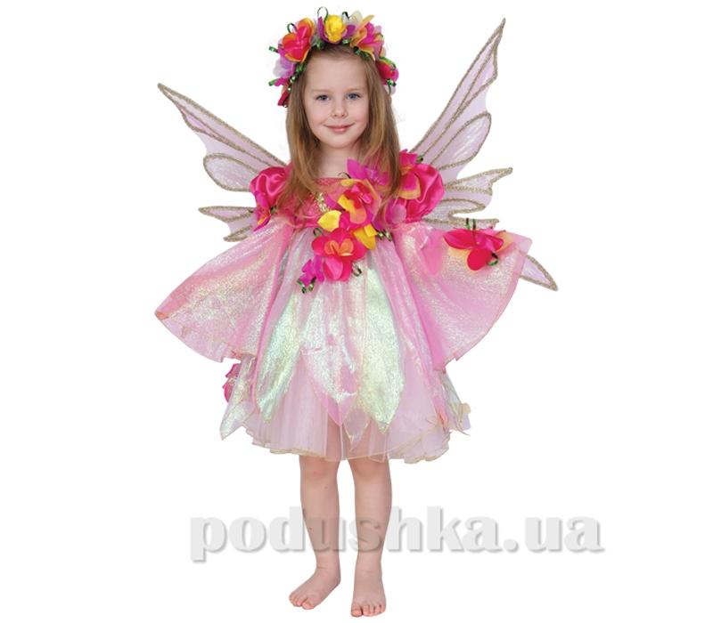 Костюм феи для девочки 5 лет