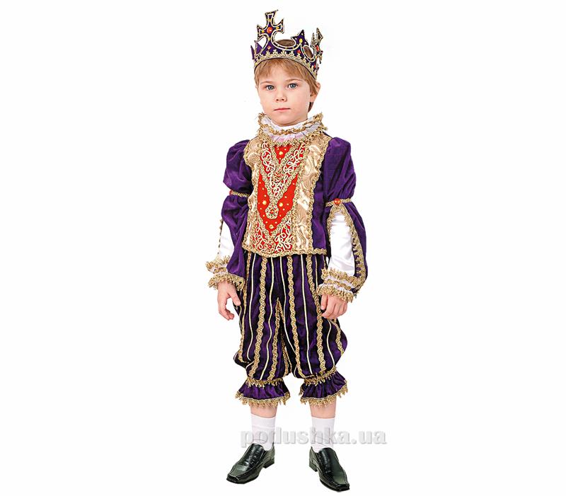 Костюм короля своими руками для мальчиков фото