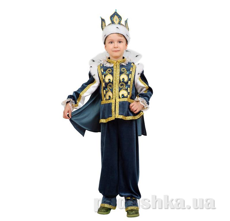 Костюм короля своими руками для мальчиков