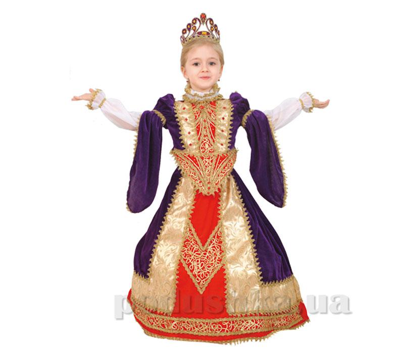 Костюм Королева Австрийская Витус