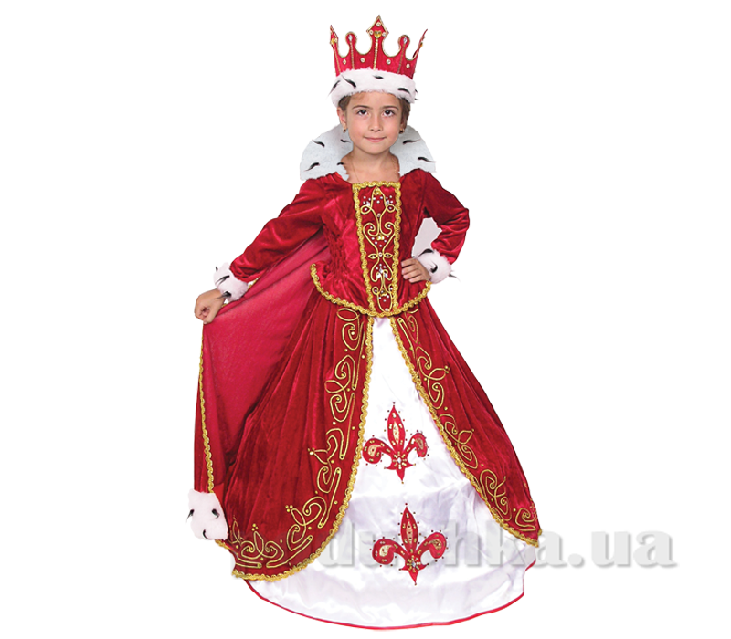 Костюм Королева Витус