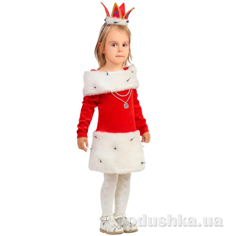 Костюм Королева Витус 9229