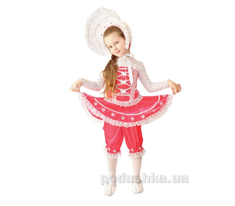 Костюм Кукла со шляпкой-копором Витус