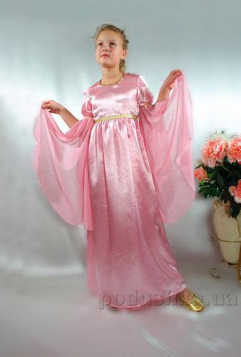 Костюм Принцессы Средневековой Принцессы Украина карнавальная KD33