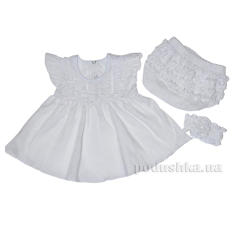 Платье с трусиками Габби Пушинка 00617