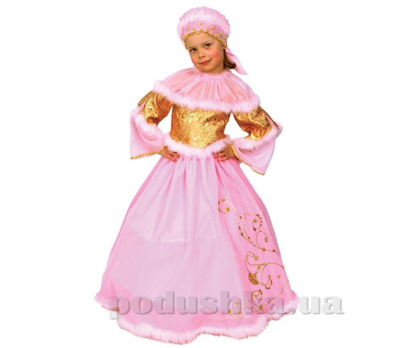 Костюм Русский костюм Лебедушка Витус