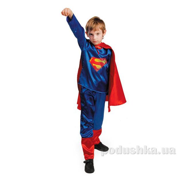 Костюм Супермен 8028k