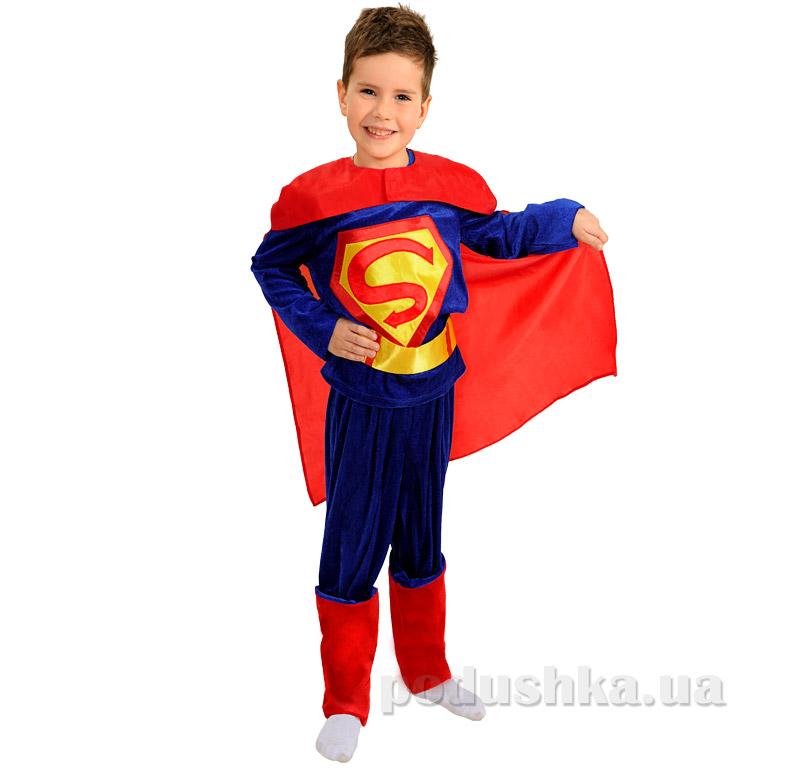 Костюм Супермен Витус