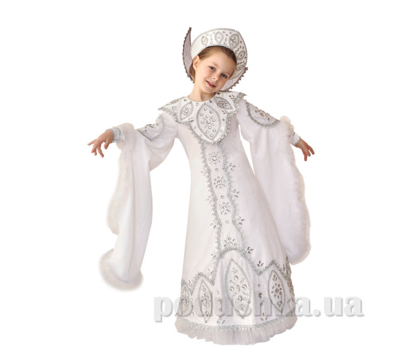 Костюм Царевна-Лебедь Витус