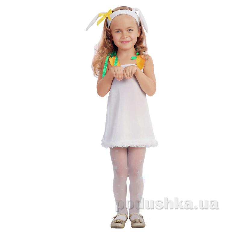 Костюм Зайчик девочка Витус 83117